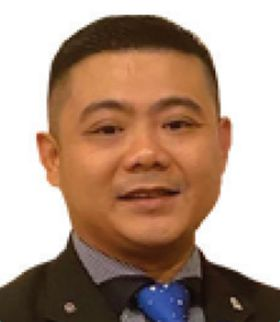 WINSON LEE YONG SING
